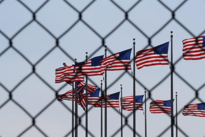 Condiciones en las Facilidades para Inmigrantes