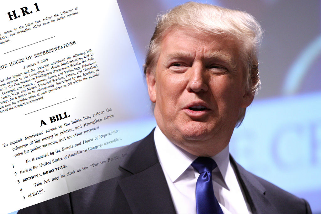 Trump Administration Seeks To Bar >> Closing The Corruption Breeding Loopholes The Trump Administration