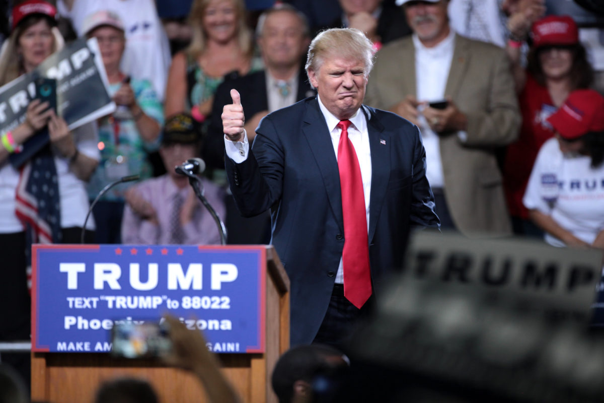 News Roundup: Trump's Enthusiastic Support for New Drug Raises Questions - American Oversight
