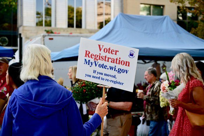 Declaración sobre las elecciones de hoy en Wisconsin