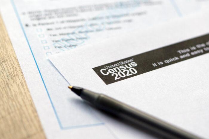 Intromisión Política en el Censo de 2020