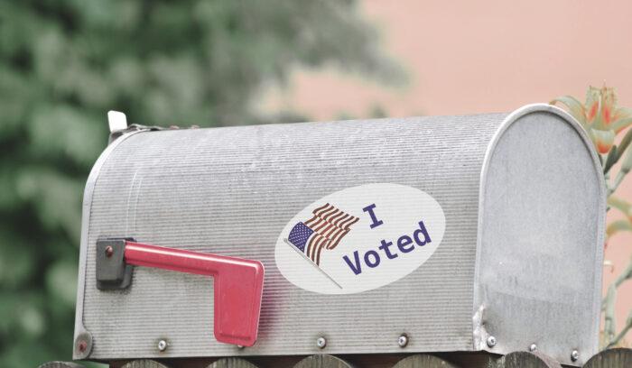 Interferencia política en el Servicio Postal de EEUU