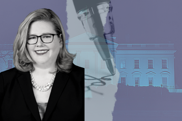 Investigating Gsa S Interference In Presidential Transition American Oversight
