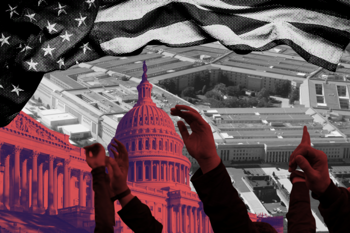 El ataque del 6 de enero en el Capitolio de EEUU