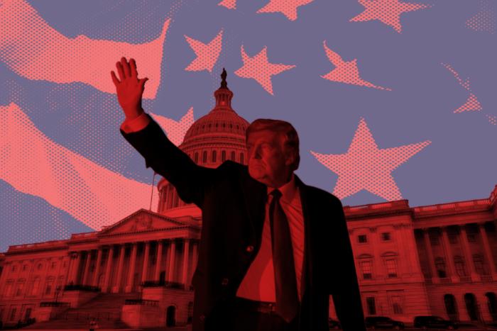 Declaración de American Oversight sobre el ataque de la turba del Capitolio